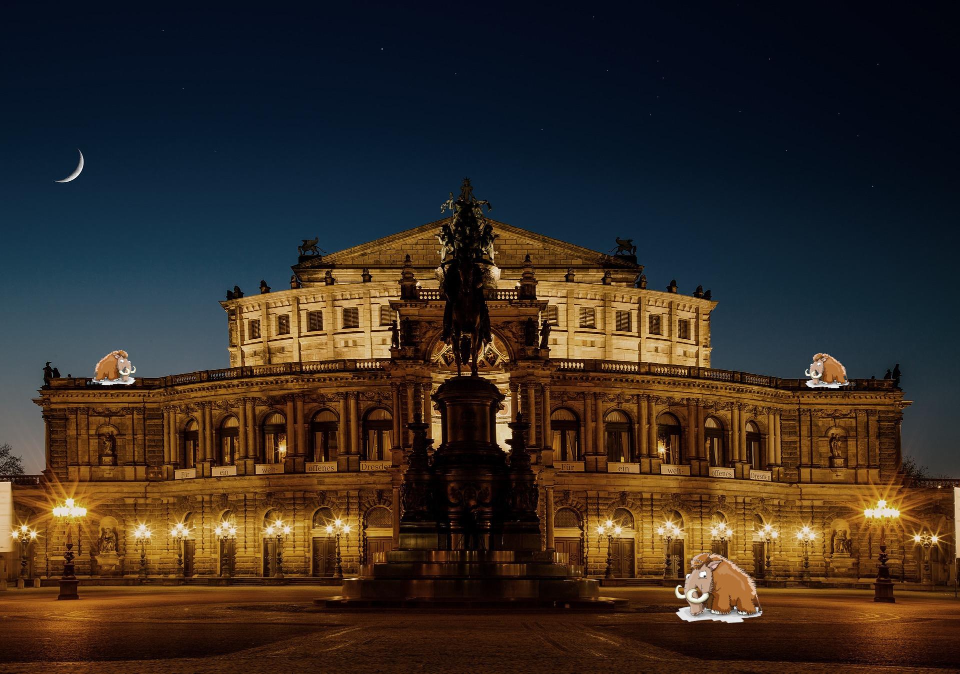 Dresden.Network